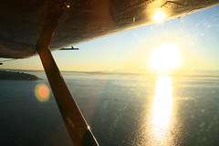 IMG_3538 (matthewpiatt) Tags: seattle washington flight scenic lakeunion lke kenmore seaplane dehavilland kenmoreair piatt dhc2beaver matthewpiatt n57576