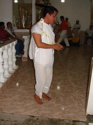 Festa de Oxumaré I