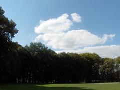 Parc de Gizeux
