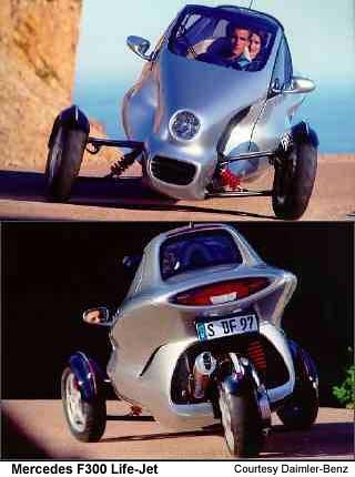 three wheel motorcycles