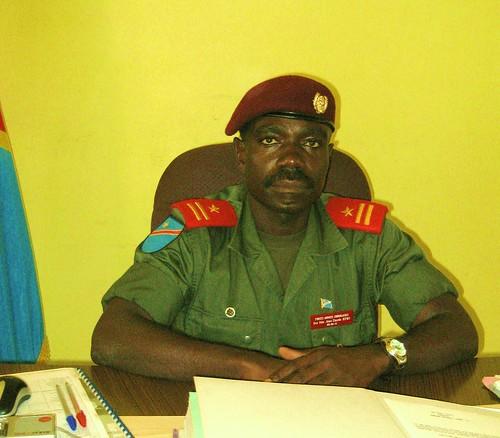 general Kifwa