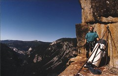 LT_top_EB_1.jpg (mtnstephen) Tags: climbing yosemite leaningtower