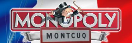 Montcuq sur le Monopoly
