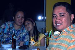 Argo Sangkay dan Keluarga (faperta91unsrat) Tags: pak lurah tingkulu
