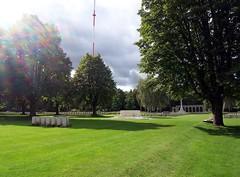 05111 Berlin War Cemetery (golli43) Tags: berlin cemetery germany soldiers westend charlottenburg wargraves secondworldwar britishsoldiers heerstrasse alliedsoldiers