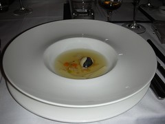 Restaurant II - First Course