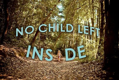 No Child Left Inside image