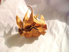 Sea Grass, opus 11 (origamiBR) Tags: origami sealife paperfolding