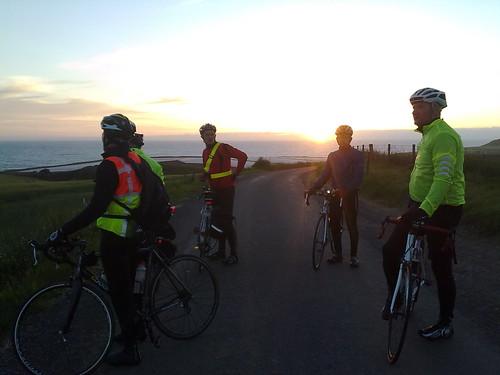 Night ride 2010 1
