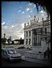 Sangiovanni (Diaaavelo) Tags: city sky people italy rome roma cars church pessoas italia gens lovelycity cieloromano romaflorence bestcityimages