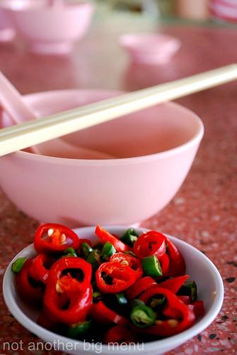 M'sia - Soo Kee Beef Noodles, KL