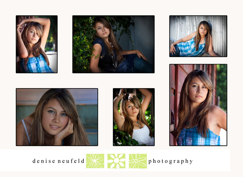 Chico Senior Portrait Photographer