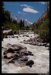 Garam Chashma (Fotoqan) Tags: pakistan mountain snow man fall water girl beauty stones kashmir areas northern kailash gilgit chitral baltistan furqan kaafir gettyimagespakistanq12012