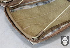 ITS Discreet Messenger Bag 18