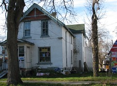 Bannatyne Houses