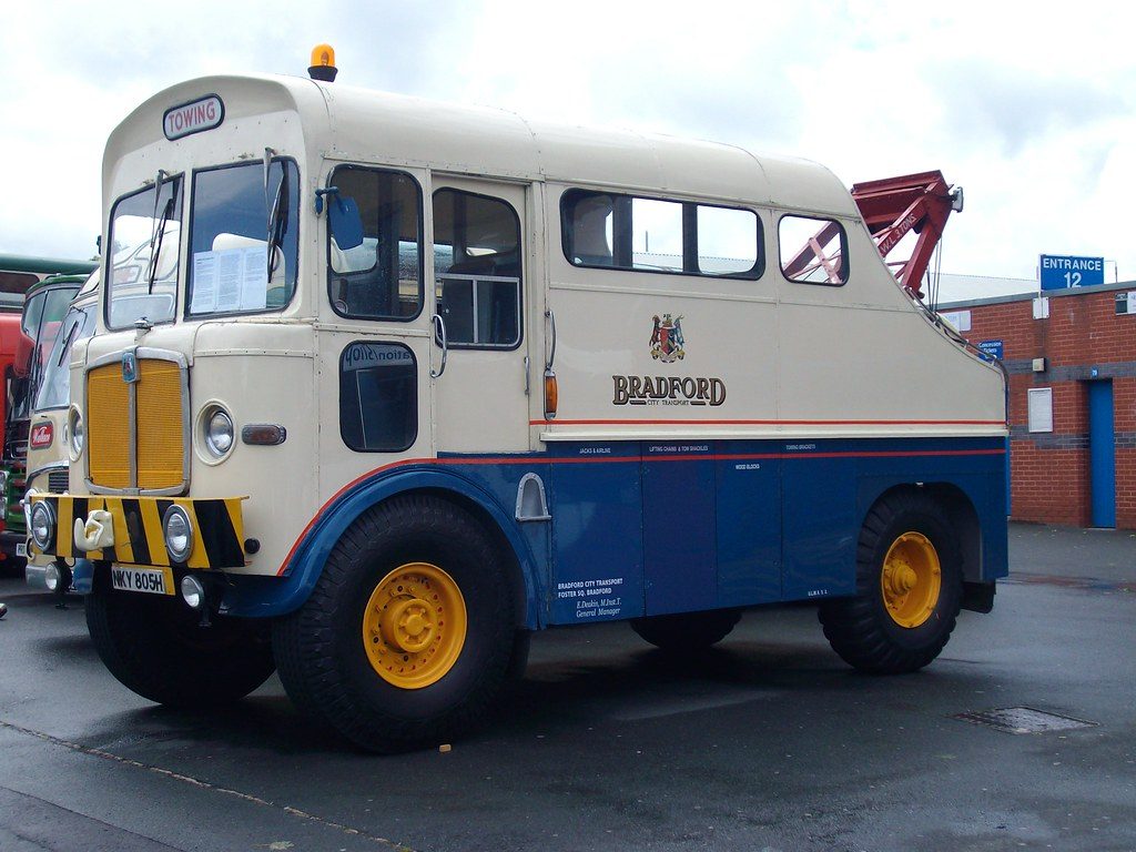 The World's Best Photos of aec and towtruck - Flickr Hive Mind
