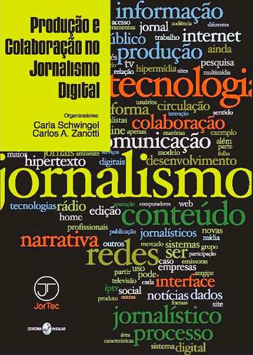 Livro da Rede JorTec