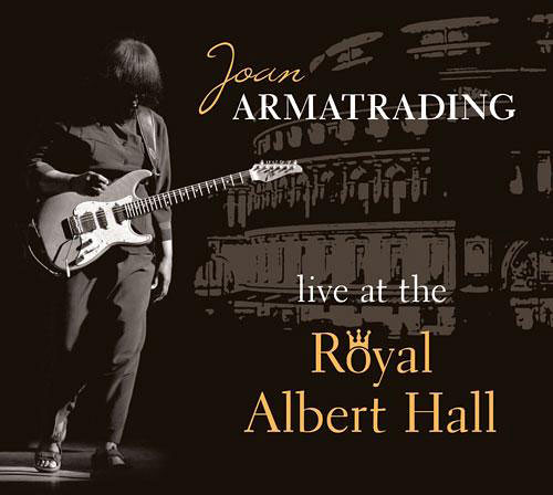 Joan Armatrading - Live at the Royal Albert Hall