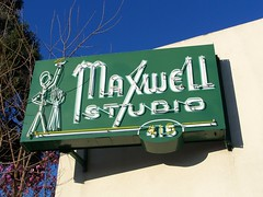 20070224 Maxwell Studio