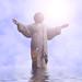 Le Christ rédempteur de Guisseny
