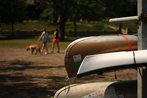 Canoe 2805