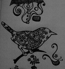 bird bird.