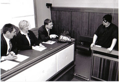 Magistrates Court Photo