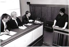 Magistrates Court Photo