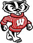 Bucky Badger - by purpleslog