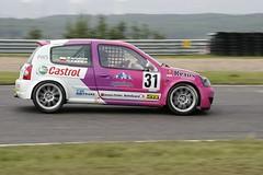 2007-08-10 Most 028 (*janina*) Tags: auto car republic czech pentax august racing most trophy circuit 2007 supersport autodrom zavod okruh interserie