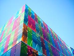 El Edificio Feliz - by Melissa Morano B