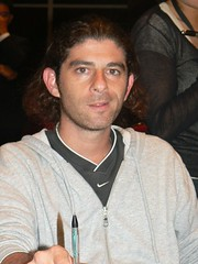 Maor Feldinger (Israel) APPT Manila Final Table