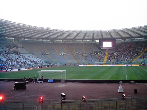 Stadio Olimpico Field