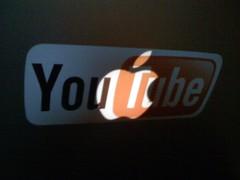 グーグルアースに追加された「Youtube」レイヤー