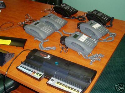 BizFon 680 System