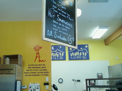 Great Harvest Bread Company in Great Falls!