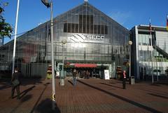 Glasgow SECC