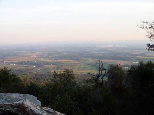 Waggoners Gap South