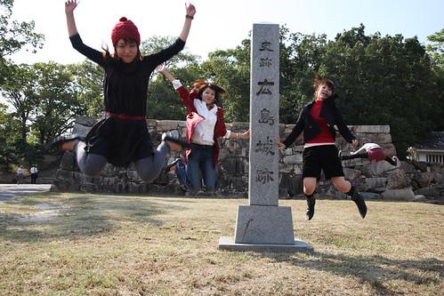 UNIQLO JUMP #533