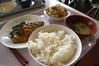 サバの大根おろし煮, 九州工業大学学食, 飯塚