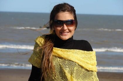 Jimena Soledad Orionte - 51º Reina Nacional del Maní