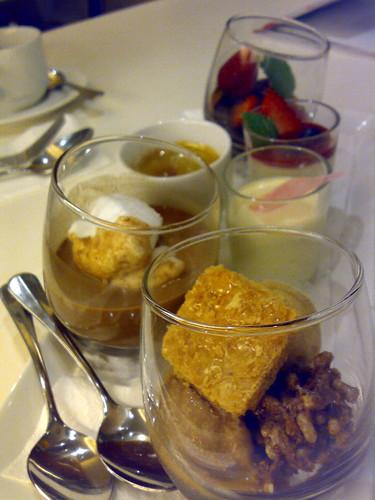Bakerzin Dessert Tapas