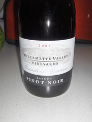 Willamette Valley Founders Reserve Pinot Noir