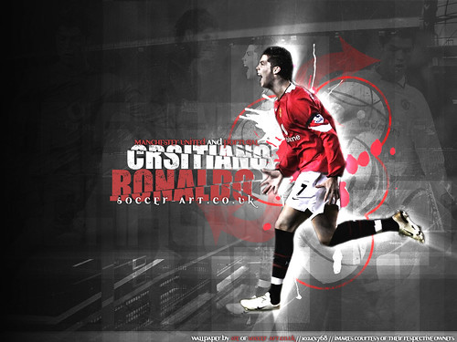 Cristiano Ronaldo Wallpapers 2