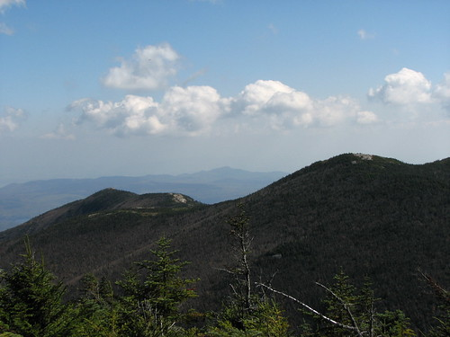 View of Rocky Peak from Giant