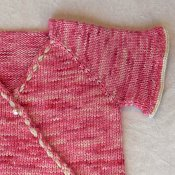 Big Sister Sweater, size 4/5 **Summer Sale!**