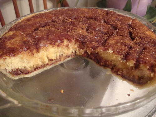 Snickerdoodle Pie2