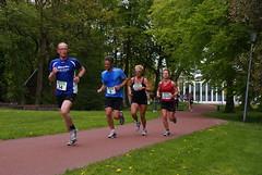 Valkema Parkstadloop 2010 (Martin_Borgman) Tags: netherlands sport nederland running groningen hardlopen veendam atletiek valkema