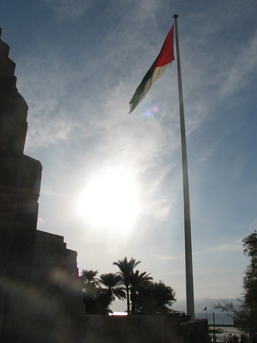 jordanian flag 06