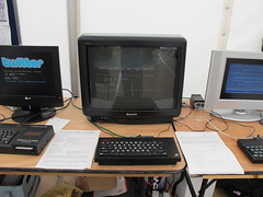 IMG_0188 (Andys Retro Computers) Tags: park retro gaming bletchley vcf vintagecomputerfestival